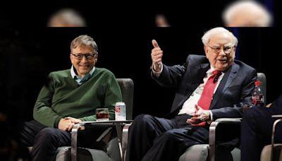 身價海放巴菲特、比爾蓋茲!昔稱股神「太蹩腳」 全球首富今再嗆:快買特斯拉股票追上我