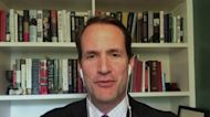 """Rep. Himes: """"This should never happen, and it should never happen with members of the opposition party."""""""