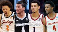 Krysten Peek's NBA mock draft 7.0 - Top 4 picks taking shape