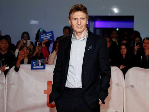 Liam Neeson Thriller 'Honest Thief' Tops Quiet U.S. Box Office Again