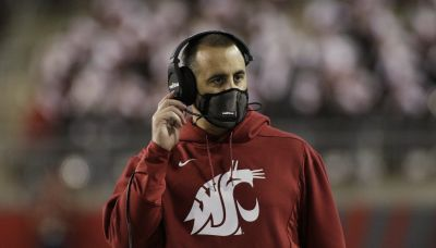 Former Washington State football coach Nick Rolovich's attorney plans to take legal action against school
