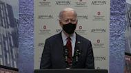 On 11th anniv., Biden extends Obamacare enrollment