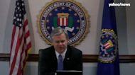 Rep. Gosar said Ashli Babbitt was 'executed' during the Jan. 6 Capitol attack