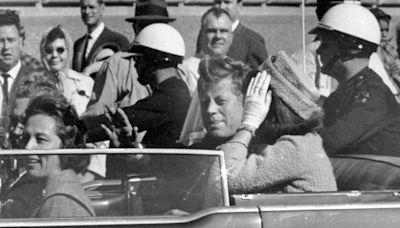 Biden delays release of secret JFK assassination files