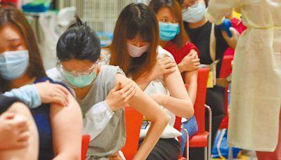 青少年接種BNT「罹心肌炎機率帶增」 美研究:風險高於新冠