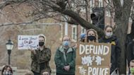 """Minneapolis to vote on """"defund the police"""""""