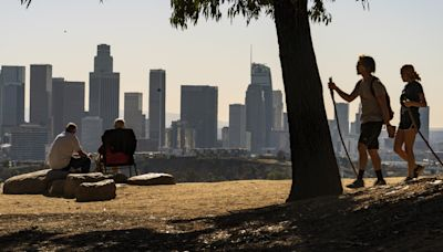 L.A. County Reports 16 New Covid-19 Deaths And 1,122 New Positive Cases
