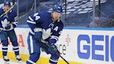 Toronto Maple Leafs News: Morgan Rielly Injured at Scrimmage?