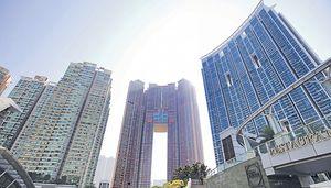 淺談豪宅按揭 - 香港經濟日報 - 報章 - 置業家居