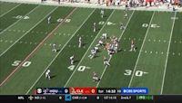 Baker Mayfield's best plays vs. Texans Week 2