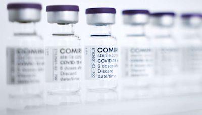 美FDA核准施打BNT追加劑 限65歲以上與高危族群