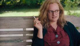 Elisabeth Moss Is Allergic to Docile Characters