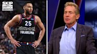 Skip Bayless: The 76ers have burned themselves; I don't blame Ben Simmons for being done with them I UNDISPUTED