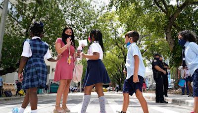 Florida's 'Critical' Teacher Shortage Is Getting Worse, Union Warns