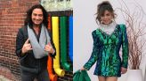 Constantine Maroulis and Paula Abdul Were 'Very Close,' but Never Hooked Up Despite Rumors
