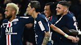 華拉堤:PSG擁十大球員之四