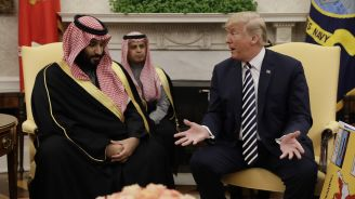 Saudi Arabia Wants Trump And Congress To Forget Jamal Khashoggi. Here's Its Likely Playbook.