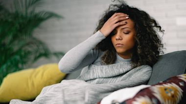 These COVID Symptoms Show Up First, Says Study