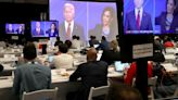 Fact-checking Democratic candidates on the issues at the ABC News debate in Houston