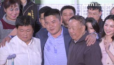 罷免陳柏惟 他揭國民黨付出的代價