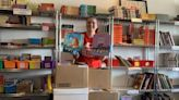 Empty Stocking Club recipients to receive 2 gifts this year -- a book along with a toy