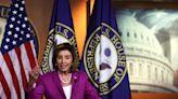 "Pelosi calls Kevin McCarthy a ""moron"" for criticizing mask mandate"