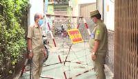 Vietnam locks down Ho Chi Minh City amid new variant concerns