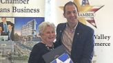 Chamber honors businesses for resilience
