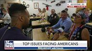 South Dakota diner patrons blast the Biden administration: 'I can do a better job'