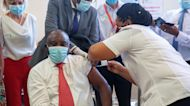 South Africa launches vaccine roll-out with Johnson & Johnson jab