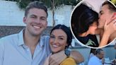 Tia Booth dating Taylor Mock after leaving 'Bachelor in Paradise' single