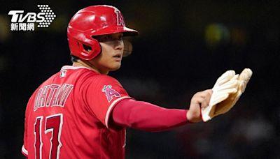 終於等到好球打!大谷翔平連兩打席三壘打 再寫MLB紀錄