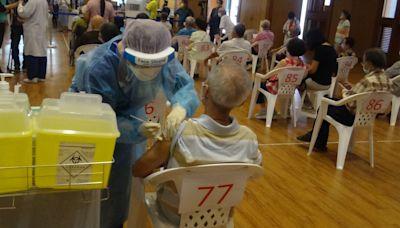 獨家|台中餘萬劑疫苗遭造冊長者手刀搶光 市府急呼:不要跟年輕人搶疫苗 | 蘋果新聞網 | 蘋果日報