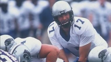Romo, Hubbard part of 2021 College Football HOF class