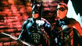 How 'Batman & Robin' Bombing Helped George Clooney Become Better at His Job