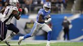 Lions GM Addresses Situation With Kerryon Johnson