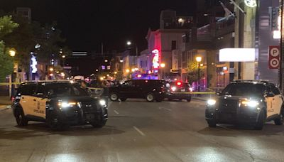 Minneapolis: woman killed and three injured after car drives into protesters