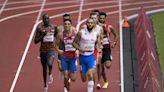 El semifondista boricua Wesley Vázquez competirá junto a otros 13 atletas en Croacia