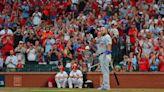 Albert Pujols tips his hat to Cardinals fans | Watch ESPN