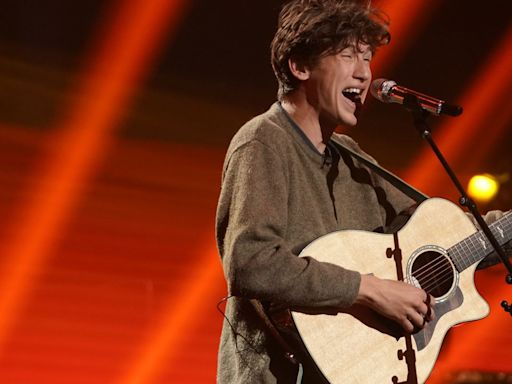 Former 'American Idol' Contestant Wyatt Pike Announces Career News to Fans After Show Exit