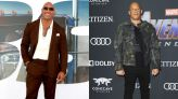 Dwayne Johnson 'Laughed Hard' at Vin Diesel's 'Tough Love' Remarks About Their Feud