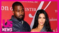 Kim Kardashian Has 'Completely Moved On' From Kanye West Amid Divorce