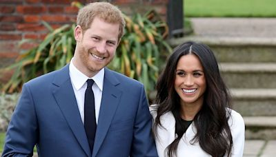 Meghan Markle and Prince Harry Grace Cover of 'Time' Magazine's 100 Most Influential People Issue