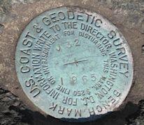U.S. National Geodetic Survey