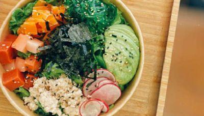 必試新派素食+植物肉 10間香港素食餐廳推薦