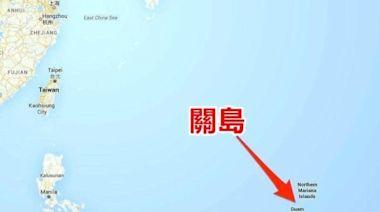 共軍犯台不再無忌憚 恐遭2775公里外美飛彈擊殺(圖) - - 亞洲