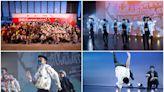 青年廣場舉辦一系列街舞活動 吸引逾千人體驗 打造舞台助青年人一展所長   蕃新聞