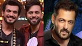 TV News Weekly Rewind: Khatron Ke Khiladi 11 winner, Bigg Boss 15 launch and confirmed participants, Shaheer Sheikh's daughter's name and more