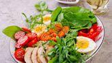 健康網》居家防疫體重失控? 醫推「減重菜單」 - 防疫新「食」代 跟著專家吃出健康 - 自由健康網