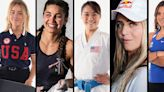 These First-Time Olympians Are Making Sports History
